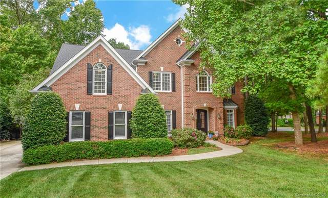 10829 Coyle Circle, Charlotte, NC 28277 (#3660951) :: Homes Charlotte