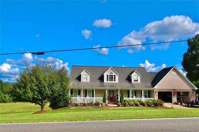 1213 Hopewell Road, Morganton, NC 28655 (#3660970) :: Stephen Cooley Real Estate Group
