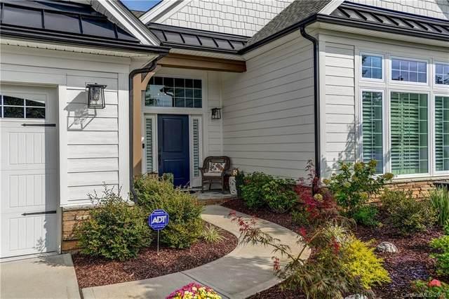 15502 Lake Ridge Road #19, Charlotte, NC 28278 (#3660974) :: Keller Williams South Park