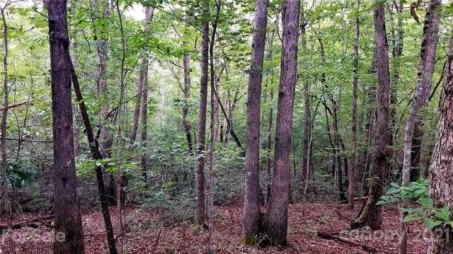 4.81 acre lot on Smoothstem Court #84, Nebo, NC 28761 (#3660987) :: Cloninger Properties
