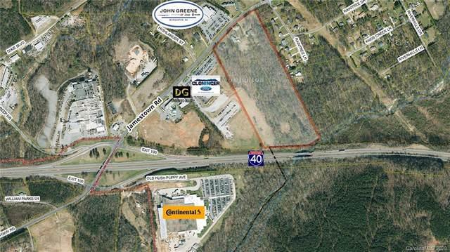 913 Jamestown Road, Morganton, NC 28655 (#3661035) :: Homes Charlotte