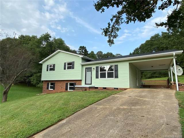 5116 Archdale Drive #8, Conover, NC 28613 (#3661220) :: Stephen Cooley Real Estate Group