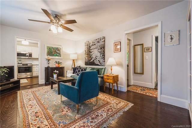 1825 Windham Place, Charlotte, NC 28205 (#3661248) :: Rinehart Realty