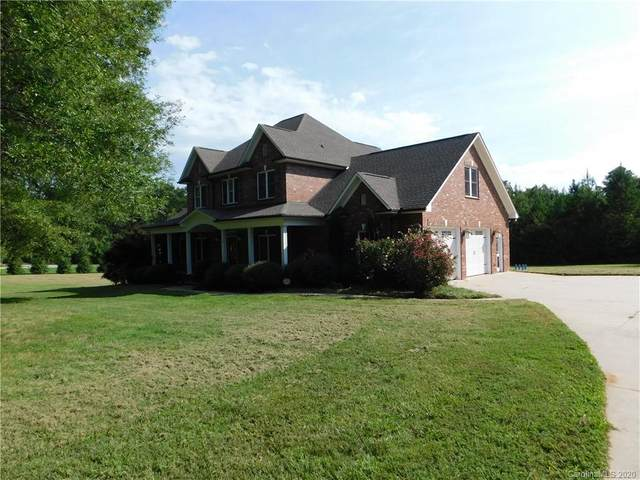 9196 Sherrills Ford Road, Terrell, NC 28682 (#3661317) :: LePage Johnson Realty Group, LLC