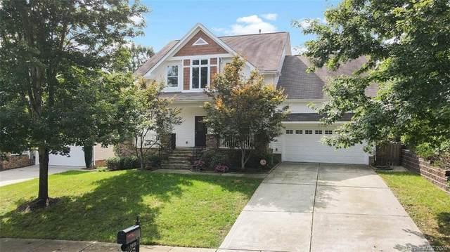 7418 Avonhurst Lane, Charlotte, NC 28269 (#3661373) :: DK Professionals Realty Lake Lure Inc.