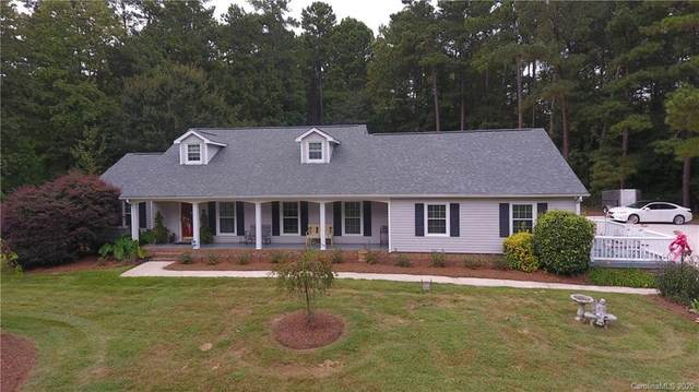 217 Williamsburg Lane #8, Wadesboro, NC 28170 (#3661381) :: Austin Barnett Realty, LLC