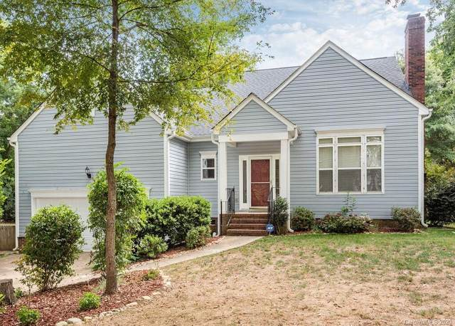 2806 Winghaven Lane, Charlotte, NC 28210 (#3661421) :: Stephen Cooley Real Estate Group