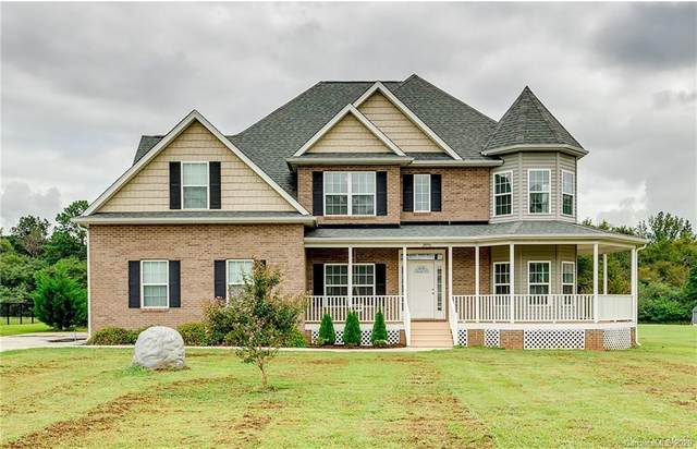 2056 Whispering Winds Drive, Rock Hill, SC 29732 (#3661424) :: High Performance Real Estate Advisors