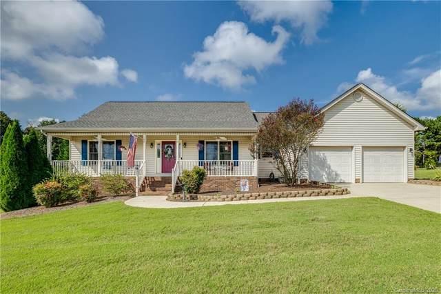 102 Blue Spruce Court, Shelby, NC 28152 (#3661466) :: Rinehart Realty