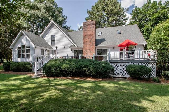 3408 Pinehurst Road, Statesville, NC 28625 (#3661470) :: Carolina Real Estate Experts