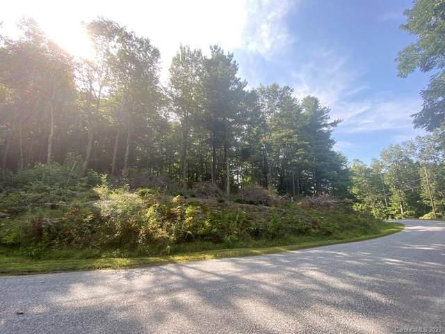 LOT 5 Holiday Drive, Hendersonville, NC 28739 (MLS #3661542) :: RE/MAX Journey