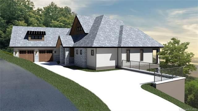 57 Boulder Creek Way #23, Asheville, NC 28805 (#3661551) :: Love Real Estate NC/SC