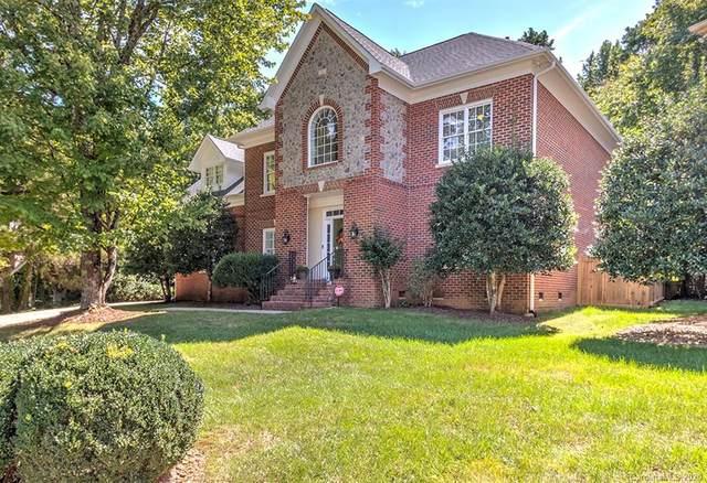 10250 Waterbrook Lane, Charlotte, NC 28277 (#3661615) :: Carlyle Properties