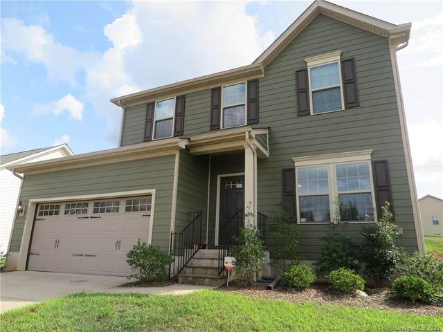 825 Wingthorn Rose Drive, Gastonia, NC 28056 (#3661623) :: High Performance Real Estate Advisors