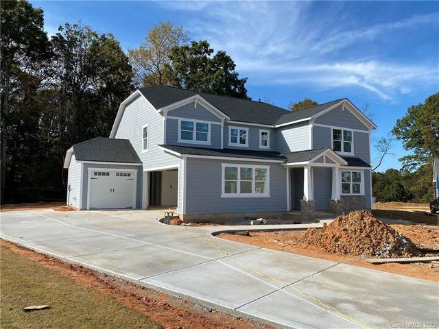 273 Country Lake Drive #34, Mooresville, NC 28115 (#3661650) :: High Performance Real Estate Advisors
