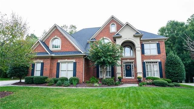16740 New Providence Lane, Charlotte, NC 28277 (#3661706) :: Caulder Realty and Land Co.