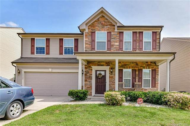 10924 Tailwater Street, Davidson, NC 28036 (#3661729) :: Stephen Cooley Real Estate Group
