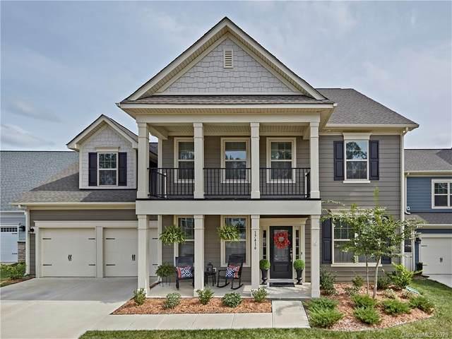 17416 Shearer Road, Davidson, NC 28036 (#3661758) :: High Performance Real Estate Advisors
