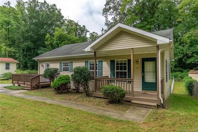 349 London Road, Asheville, NC 28803 (#3661761) :: High Performance Real Estate Advisors