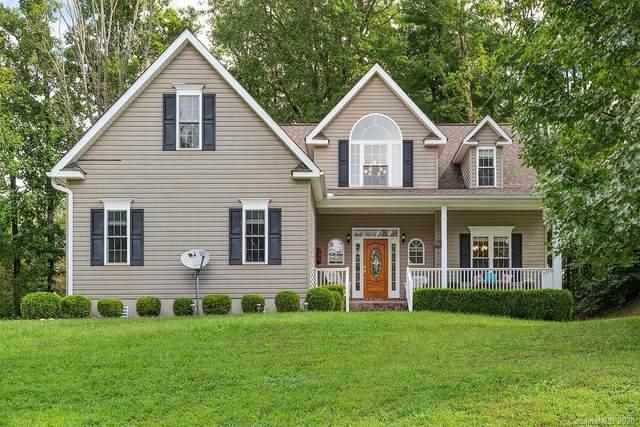 32 Lockes Lane, Candler, NC 28715 (#3661767) :: Carlyle Properties