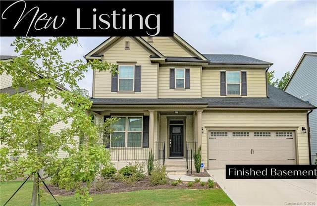15222 Oleander Drive, Charlotte, NC 28278 (#3661781) :: DK Professionals Realty Lake Lure Inc.