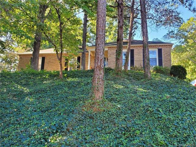 3024 Archdale Drive, Charlotte, NC 28210 (#3661806) :: Johnson Property Group - Keller Williams