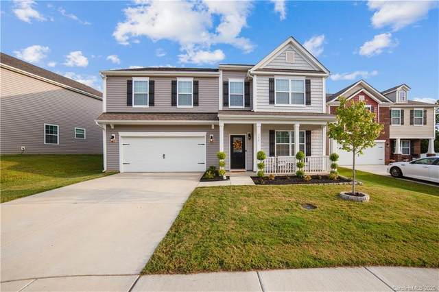 177 King William Drive, Mooresville, NC 28115 (#3661838) :: DK Professionals Realty Lake Lure Inc.