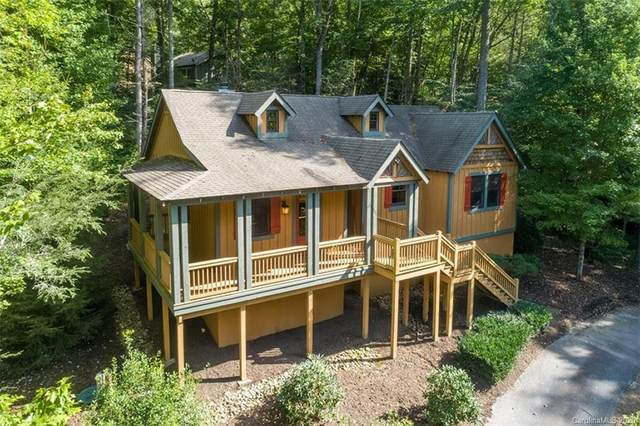 111 Millstone Lane, Tuckasegee, NC 28783 (#3661839) :: Love Real Estate NC/SC