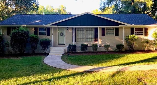 305 Fielding Road, Charlotte, NC 28214 (#3661845) :: Johnson Property Group - Keller Williams