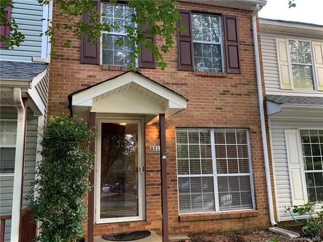 8217 Golf Ridge Drive, Charlotte, NC 28277 (#3661852) :: MartinGroup Properties