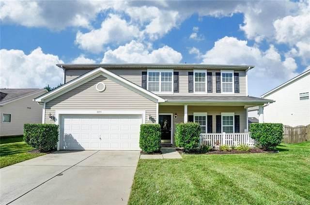 10199 Highland Creek Circle, Indian Land, SC 29707 (#3661875) :: Johnson Property Group - Keller Williams