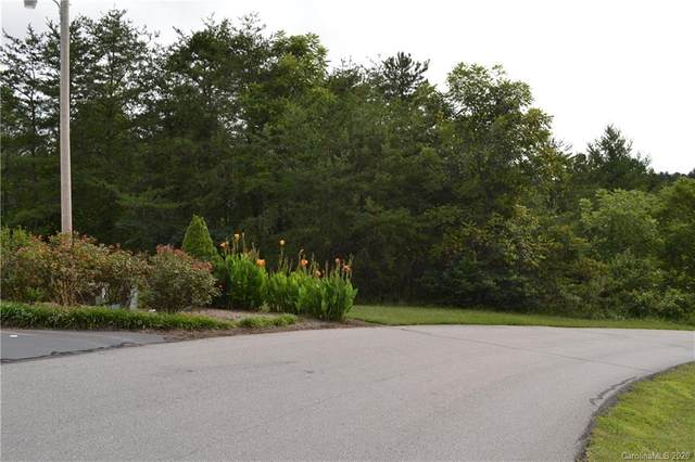29 Sage Drive #7, Weaverville, NC 28787 (MLS #3661944) :: RE/MAX Journey