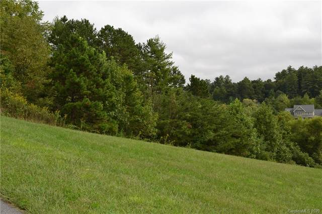 25 Sage Drive #6, Weaverville, NC 28787 (#3661950) :: Carolina Real Estate Experts