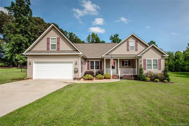 223 Bluegill Lane, Statesville, NC 28625 (#3661997) :: Johnson Property Group - Keller Williams