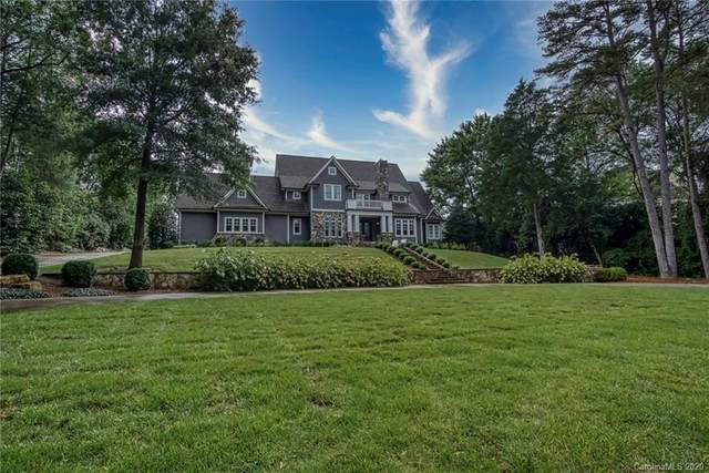 4900 Carmel Park Drive, Charlotte, NC 28226 (#3662059) :: High Performance Real Estate Advisors