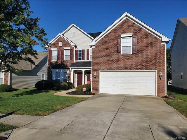 1569 Dartmoor Avenue NW, Concord, NC 28027 (#3662082) :: Mossy Oak Properties Land and Luxury