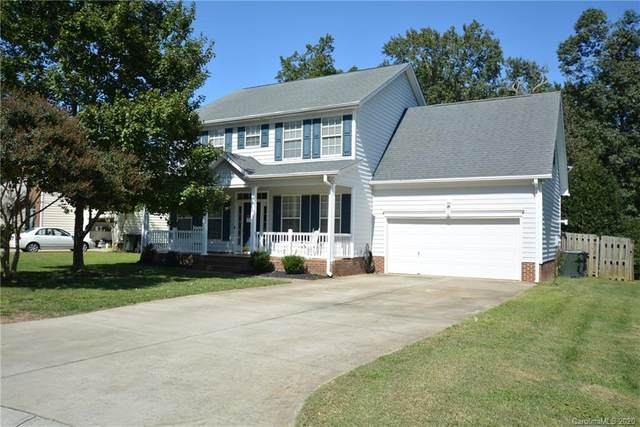 1522 Coatsworth Lane, Rock Hill, SC 29732 (#3662092) :: High Performance Real Estate Advisors
