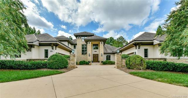 4412 Fox Brook Lane, Charlotte, NC 28211 (#3662160) :: Stephen Cooley Real Estate Group