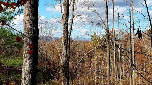 7.95 acres on Horizon Drive 77/78, Nebo, NC 28761 (#3662164) :: Carlyle Properties