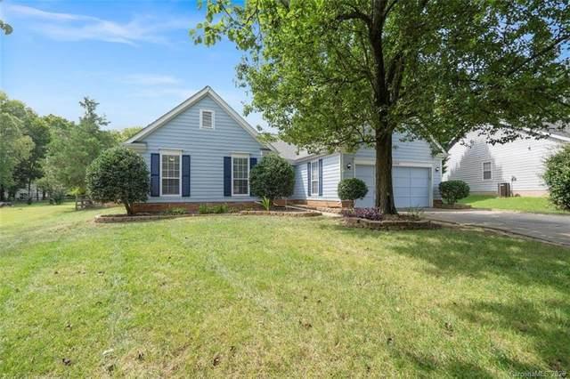 12320 Jacquelyn Court, Charlotte, NC 28273 (#3662174) :: High Performance Real Estate Advisors