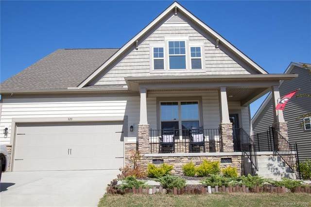 820 Braddock Way, Fort Mill, SC 29715 (#3662286) :: Charlotte Home Experts