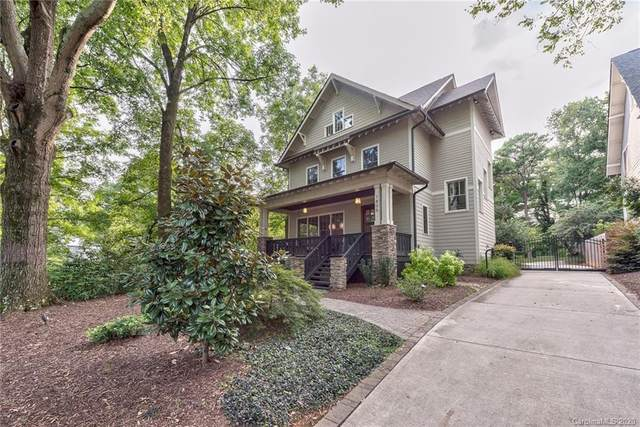 1805 Chatham Avenue, Charlotte, NC 28205 (#3662323) :: The Downey Properties Team at NextHome Paramount