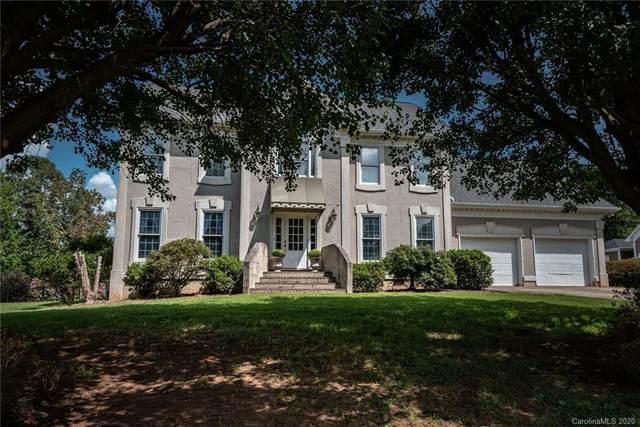 813 45th Avenue Lane NE #75, Hickory, NC 28601 (#3662336) :: LePage Johnson Realty Group, LLC
