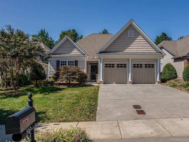 551 Harrison Drive NW, Concord, NC 28027 (#3662348) :: Stephen Cooley Real Estate Group