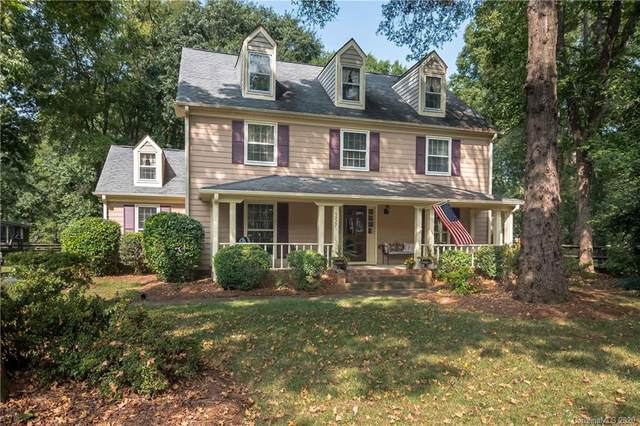 5927 Chapel Creek Court, Charlotte, NC 28226 (#3662379) :: High Performance Real Estate Advisors