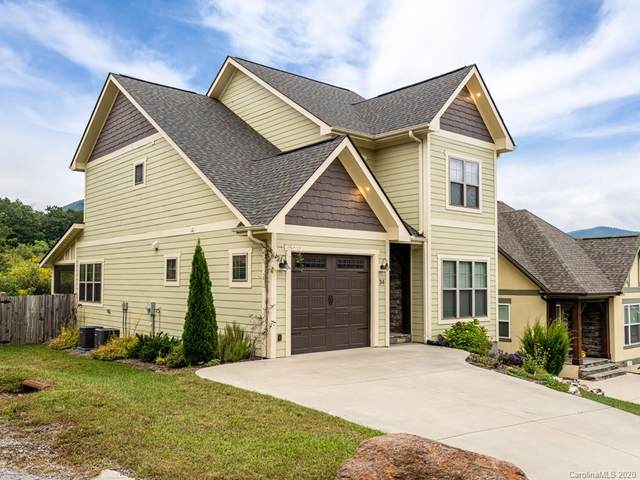 34 Tudor Way, Black Mountain, NC 28711 (#3662400) :: Homes Charlotte