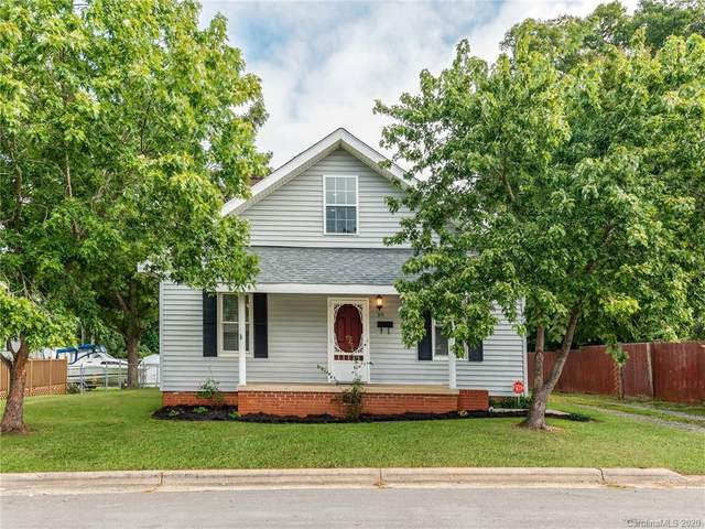 315 Caldwell Avenue, Mooresville, NC 28115 (#3662461) :: Carolina Real Estate Experts