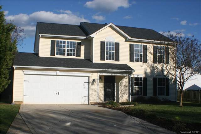 5288 Moonlight Trail SW, Concord, NC 28025 (#3662561) :: LePage Johnson Realty Group, LLC