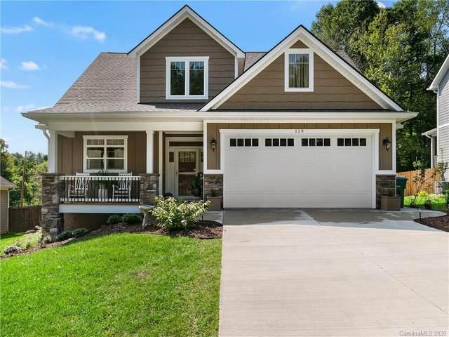 119 White Oak Road Extension, Arden, NC 28704 (#3662642) :: Rinehart Realty