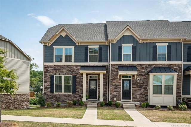 2127 Birchside Drive, Charlotte, NC 28205 (#3662711) :: Keller Williams South Park
